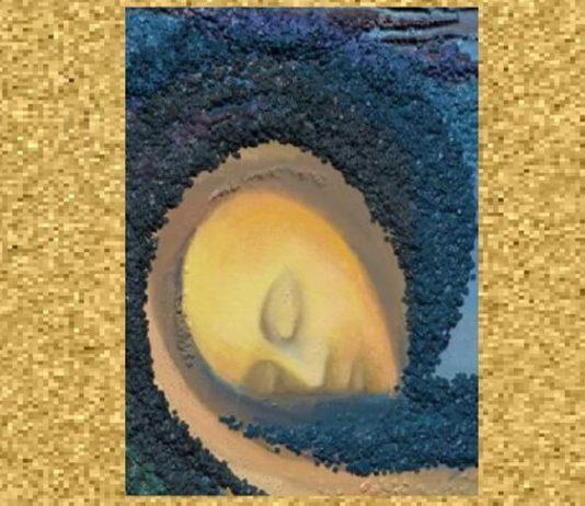 mariana pachis desene in nisip
