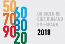 un secol de film romanesc madrid 2018