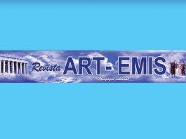 revista art emis magazin cultural