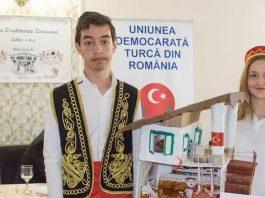 Casa tradițională turcească urfet sachir