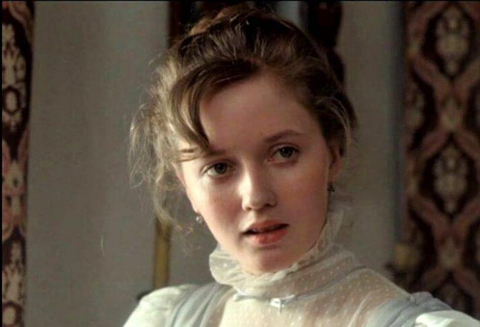 """Daniela Șontică Marina Procopie în filmul """"Adela"""", regia Mircea Veroiu, 1985"""