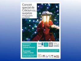 concert craciun muzeul george severeanu
