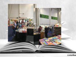 Fotografii de la Bookfest 2019 de Mirela Nicolae