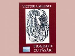 victoria milescu biografie cu pasari