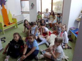 """Grupul artistic """"Nino Nino"""", 8 iunie 2019, Biblioteca Județeană """"Panait Istrati"""" Brăila"""