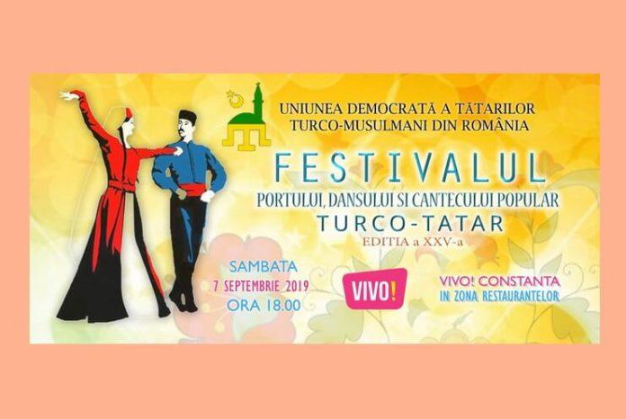 festival turco-tatar