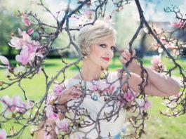 gina zaharia magnolii proza leviathan.ro