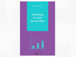 Marketing în artele spectacolului carte