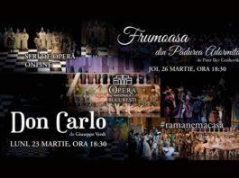ONB Seri de Opera Online