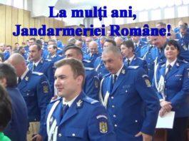 Ziua Jandarmeriei Romane