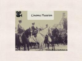 cinema museion muzeul municipiului bucuresti